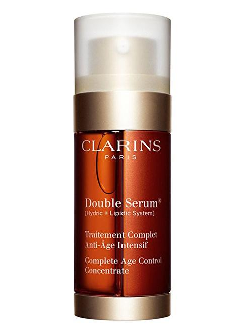 Clarins Double Serum 2013 30 Renksiz